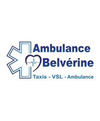 Ambulance Taxi Belverine