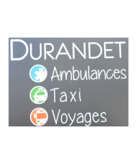 Taxis Durandet