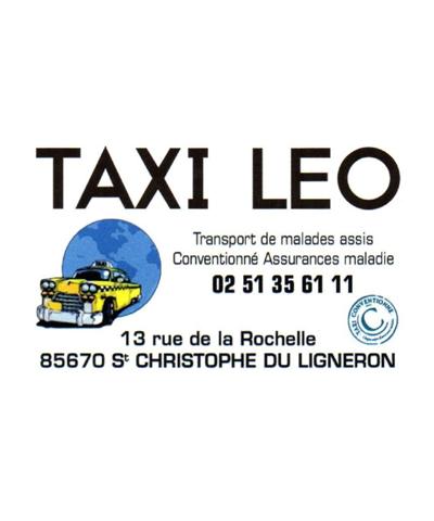 Taxi Léo